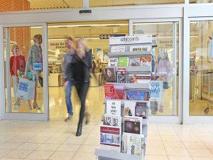 City Cards Einzelhandel